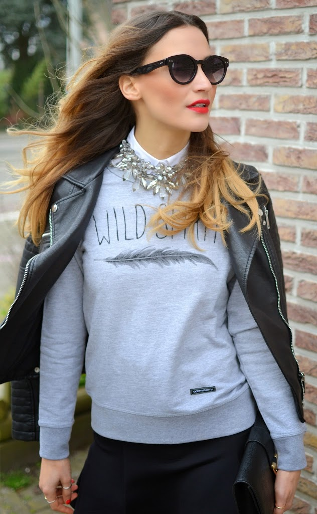 Wild Spirit :: Lima's Wardrobe :: a Belgium based fashion blog