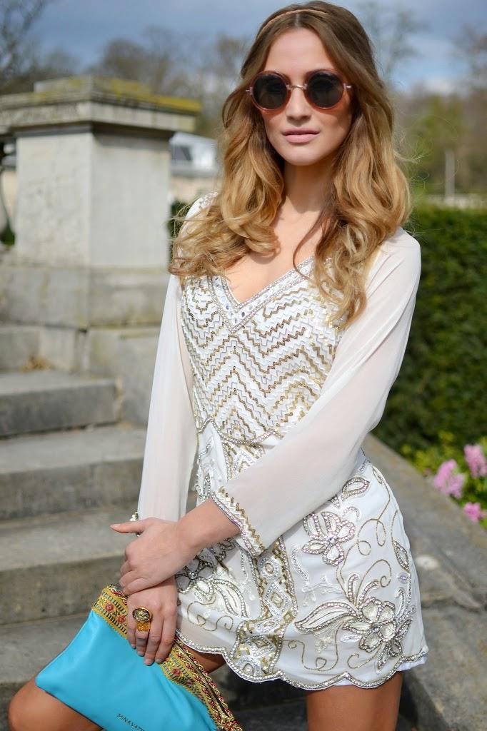 Boho Chic :: Lima's Wardrobe :: a Belgium based fashion blog